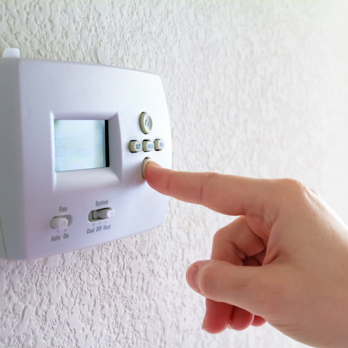 Winter Check In: When To Replace Your Thermostat