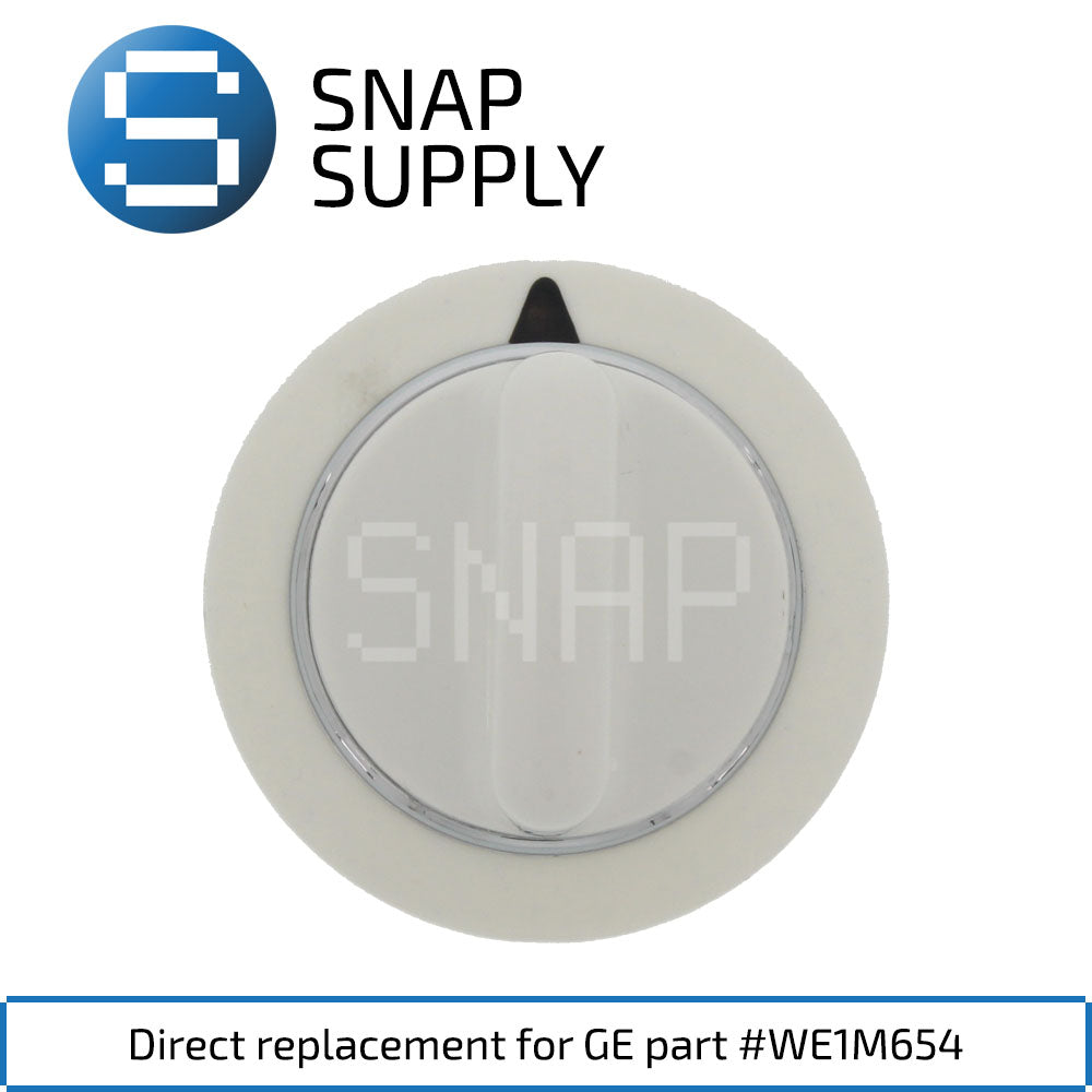 Replacement Knobs for SNAP Supply products