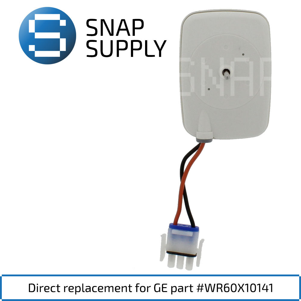Replacement Evaporator Motor for SNAP Supply WR60X10141