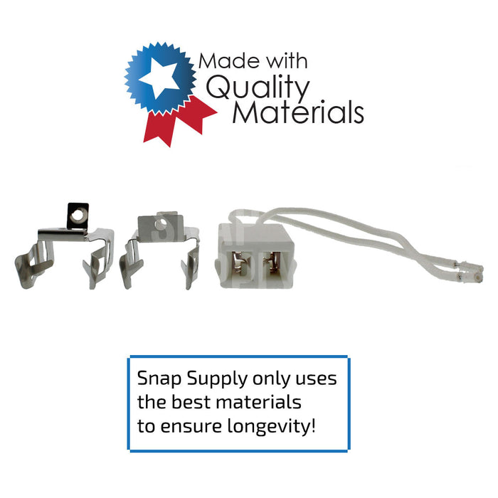 12001676 Terminal Block for Whirlpool - Snap Supply - [Product_Sku]