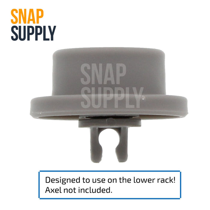 165314 Dishwasher Roller for Bosch - Snap Supply -Home Improvement [Product_Sku]