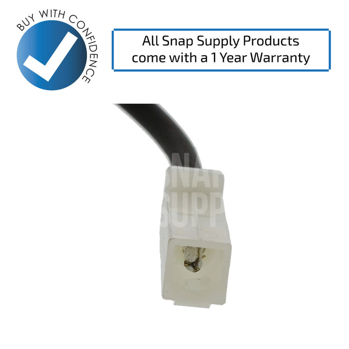 2323197 Defrost Heater for Whirlpool - Snap Supply -Refrigerator Parts and Accessory [Product_Sku]