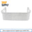 240351601 Freezer Door Bin (White) for Frigidaire - Snap Supply -Refrigerator Parts and Accessory [Product_Sku]