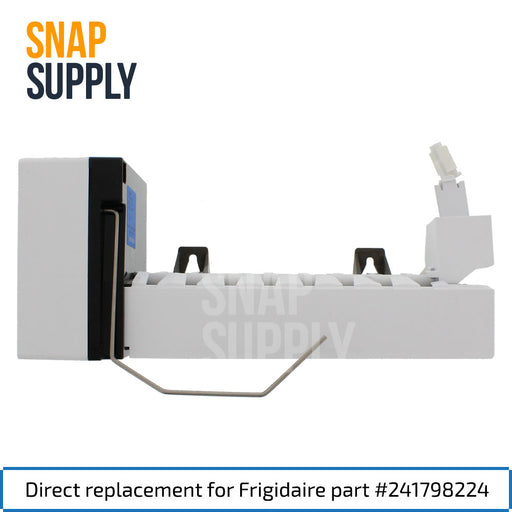 241798224 Ice Maker for Frigidaire - Snap Supply -Refrigerator Parts and Accessory [Product_Sku]