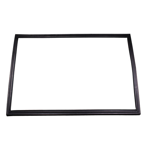 241872512 Door Gasket (Black) for Frigidaire - Snap Supply -Refrigerator Parts and Accessory [Product_Sku]
