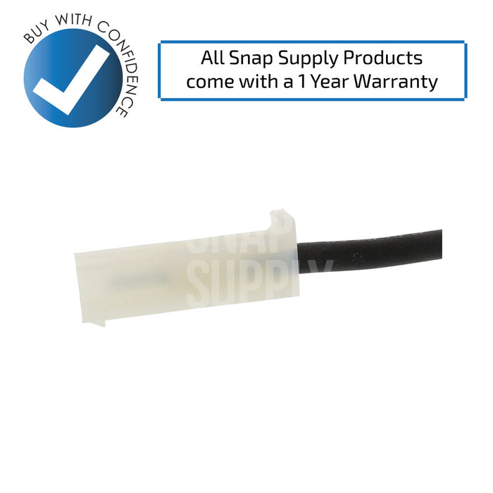 242044113 Defrost Heater for Frigidaire - Snap Supply -Refrigerator Parts and Accessory [Product_Sku]