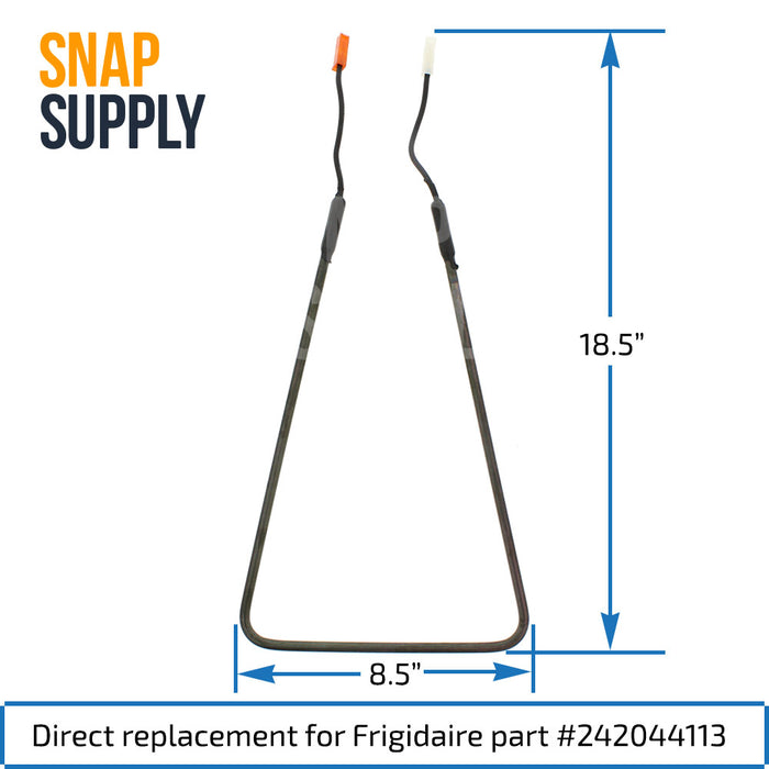 242044113 Defrost Heater for Frigidaire on