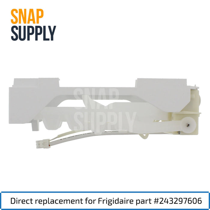 243297606 Ice Maker for Frigidaire - Snap Supply -Refrigerator Parts and Accessory [Product_Sku]