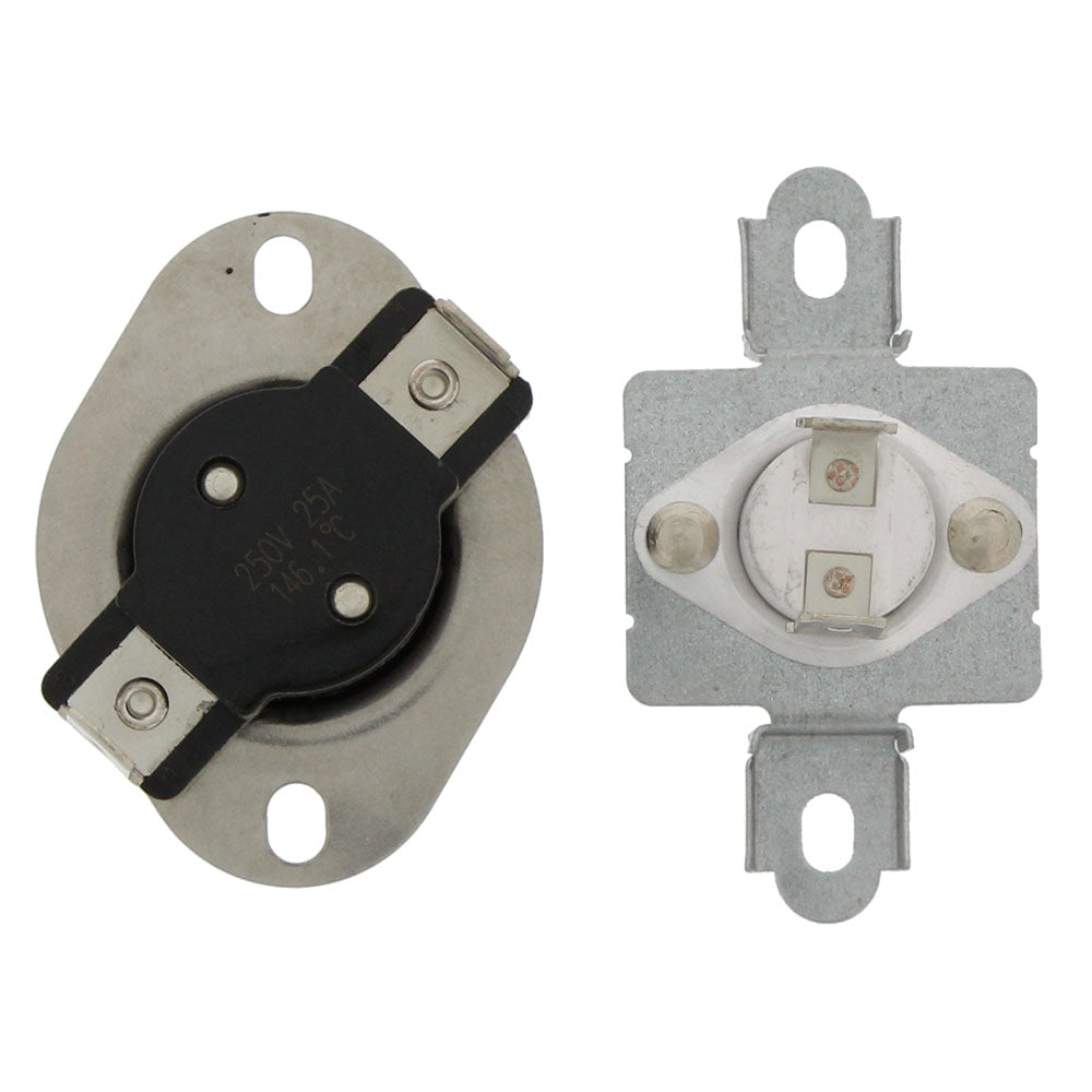 279973 Dryer Thermostat for Whirlpool - Snap Supply -Dryer Parts and Accessory [Product_Sku]