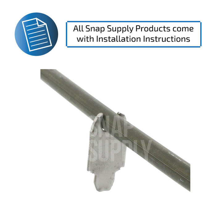 316075104 Bake Element for Frigidaire - Snap Supply -Element [Product_Sku]