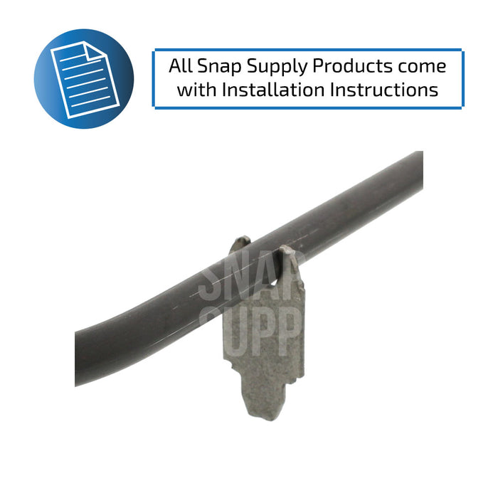 316202200 Bake Element for Frigidaire - Snap Supply -Element [Product_Sku]