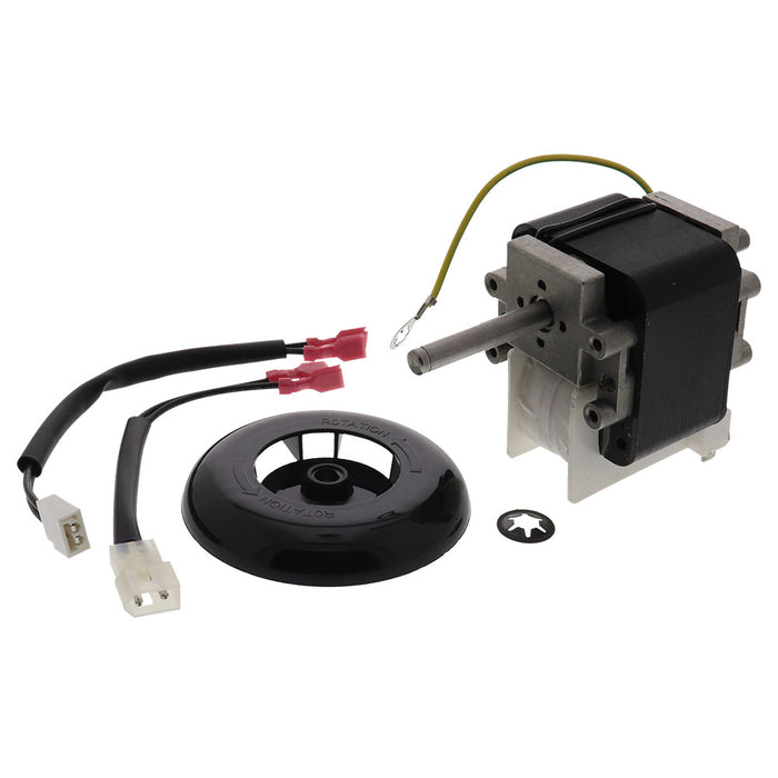 318984-753 Inducer Draft Motor for Carrier - Snap Supply -Home Improvement [Product_Sku]