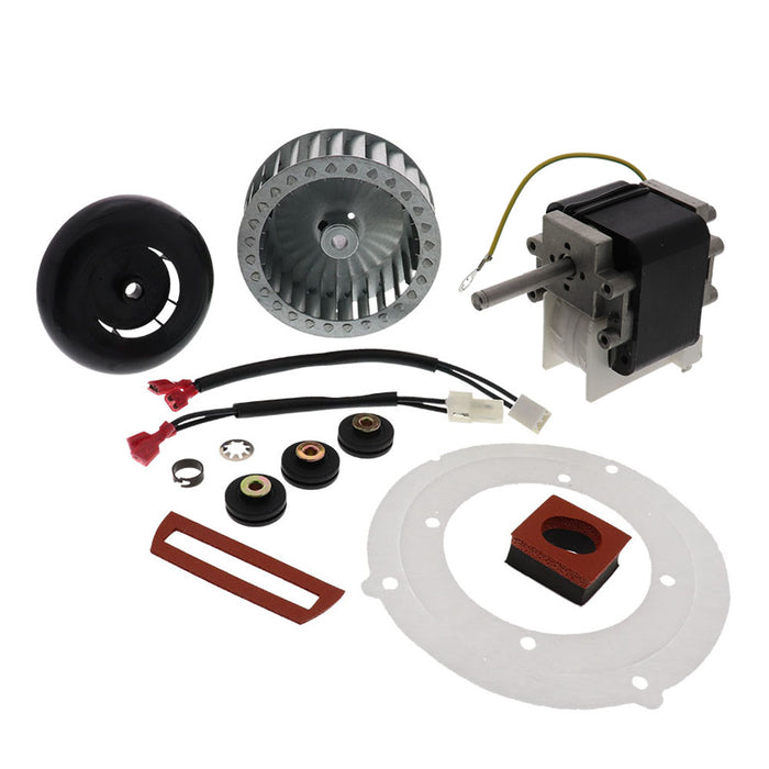 318984-753, LA11AA005, 320887-751, KA56GR560 Inducer Motor & Blower Wheel Kit for Carrier