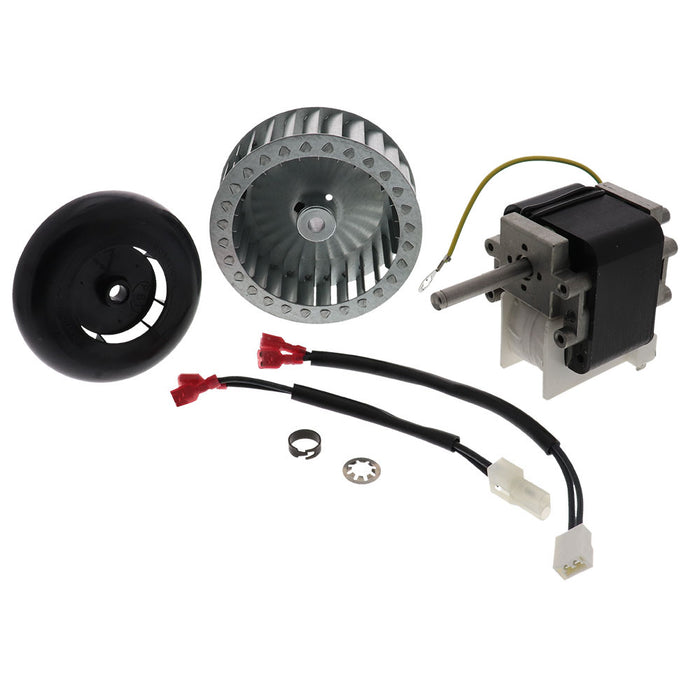 318984-753 & LA11AA005 Inducer Motor & Blower Wheel Kit for Carrier