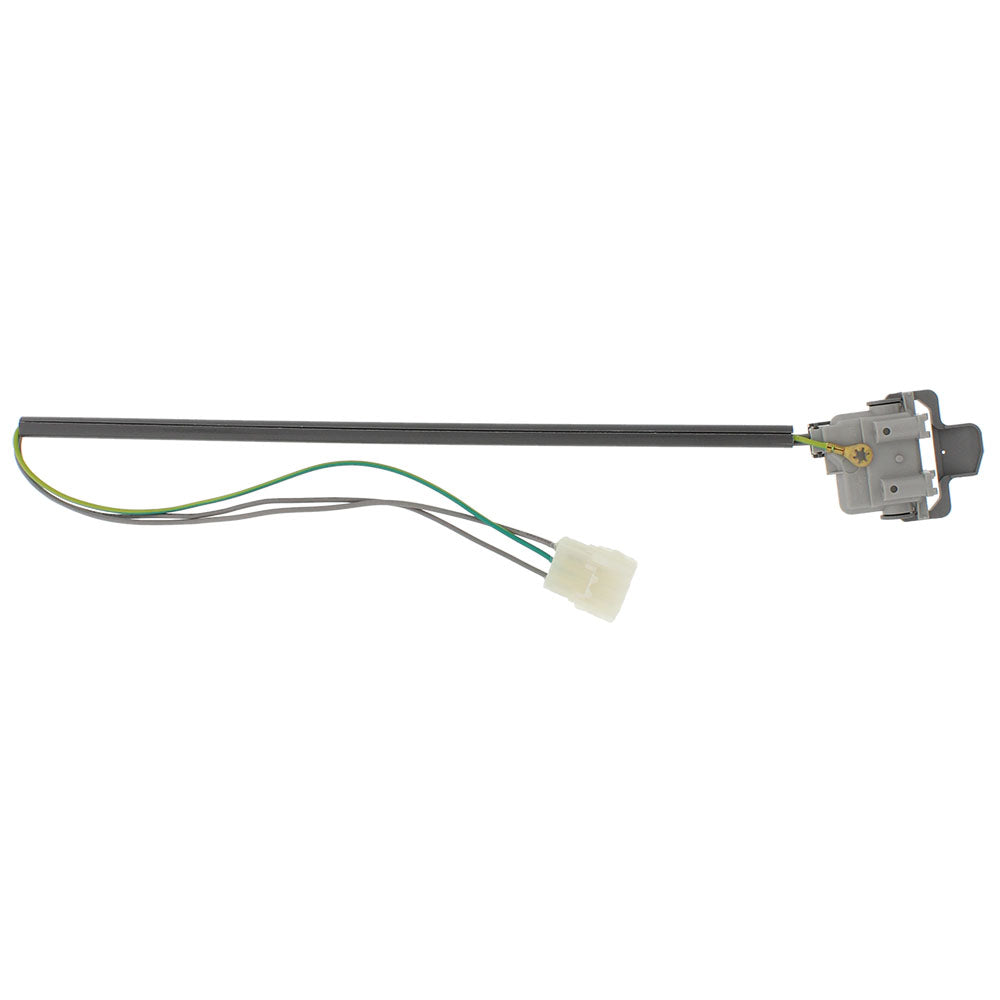 Lid Switch For Whirlpool Part 3949247 Snap Supply Washer Model Lsq9645kq0 Home Improvement Product Sku