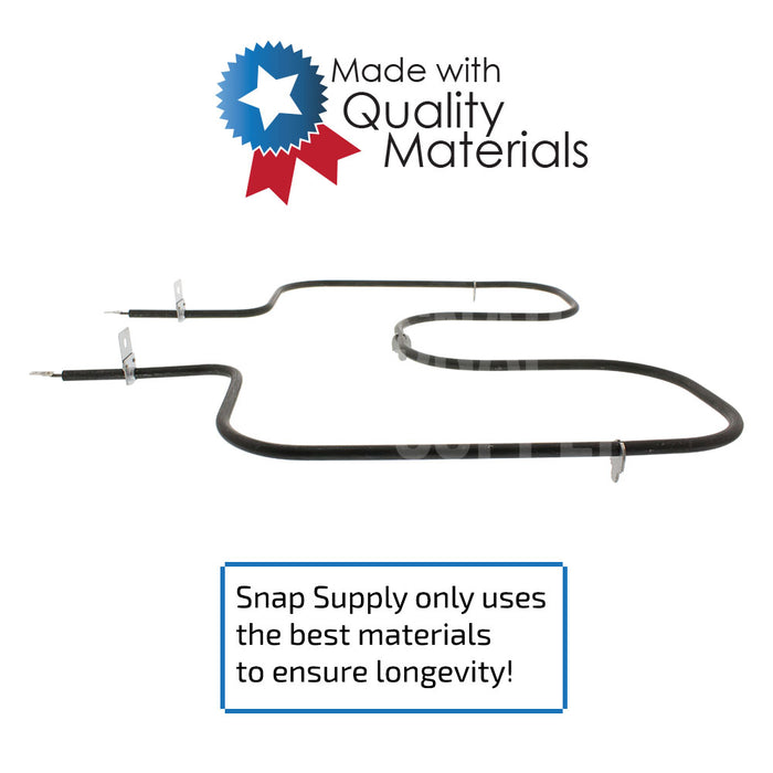 5303207158 Bake Element for Frigidaire - Snap Supply -Element [Product_Sku]