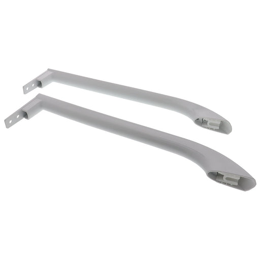 5304506469 Handle Set for Frigidaire - Snap Supply -Refrigerator Parts and Accessory [Product_Sku]