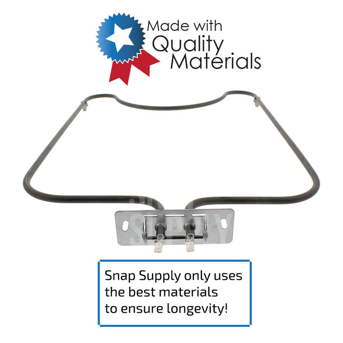 5309950887 Bake Element for Frigidaire - Snap Supply -Element [Product_Sku]