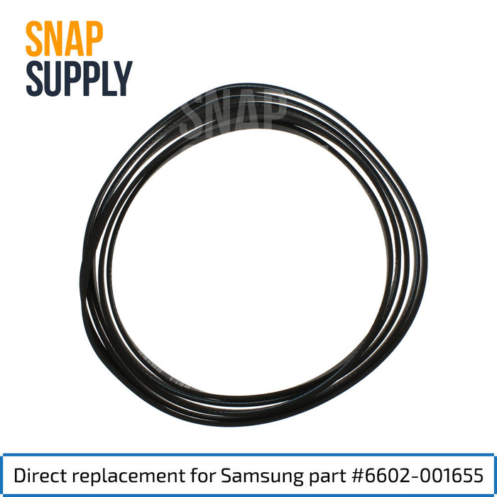 DC97-16782A 6602-001655 DC96-00882C Dryer Maintenance Kit (4) for Samsung - Snap Supply -Dryer Parts and Accessory [Product_Sku]
