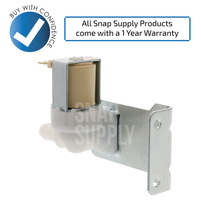 807047901 Water Valve for Frigidaire