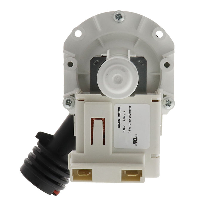 A00126501 Dishwasher Drain Pump for Electrolux