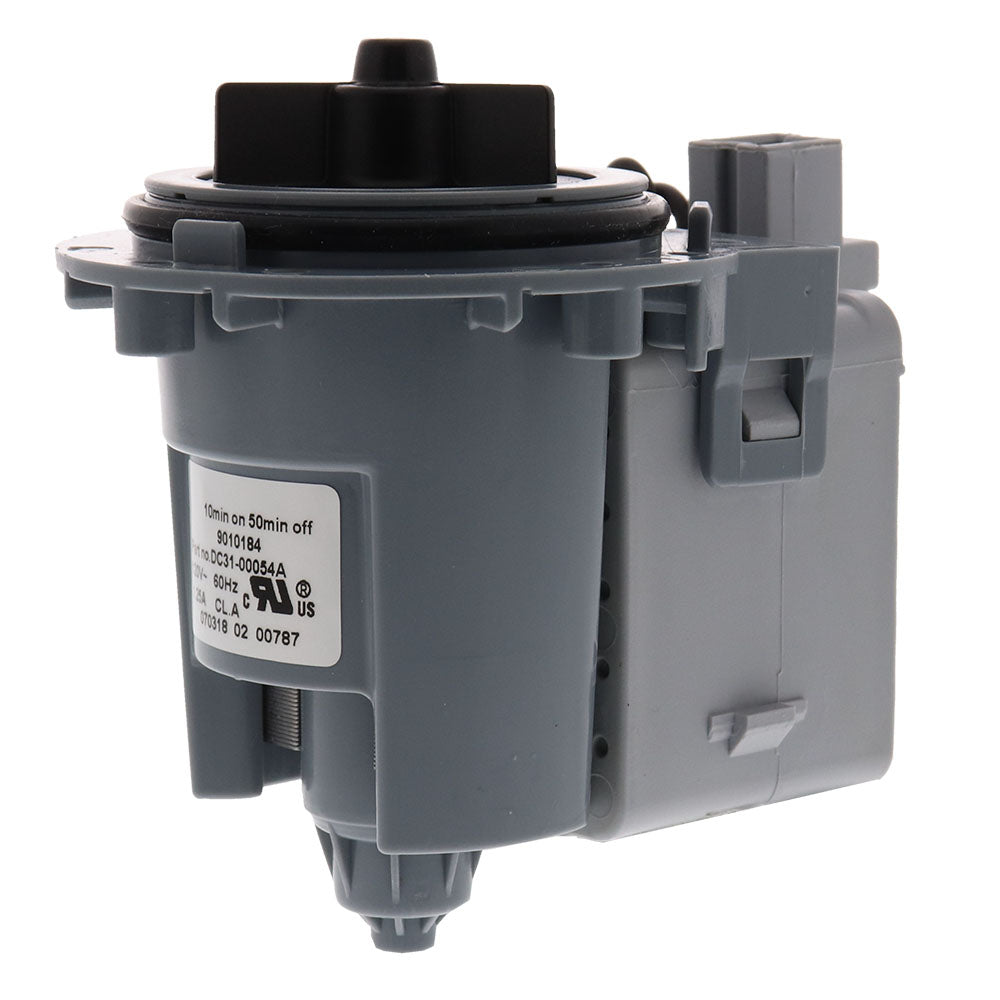 DC31-00054A Drain Pump for Samsung - Snap Supply -Home Improvement [Product_Sku]