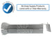 DC97-14486A Dryer Element Assembly for Samsung - Snap Supply -Dryer Element [Product_Sku]