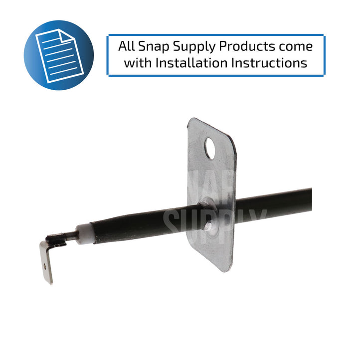 Prysm Bake Element for Samsung Directly Replaces DG47-00038B - Snap Supply -Element [Product_Sku]