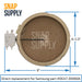 DG47-00060A Surface Element for Samsung - Snap Supply -Element [Product_Sku]
