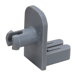 WD12X10277 Dishwasher Shaft Roller For GE