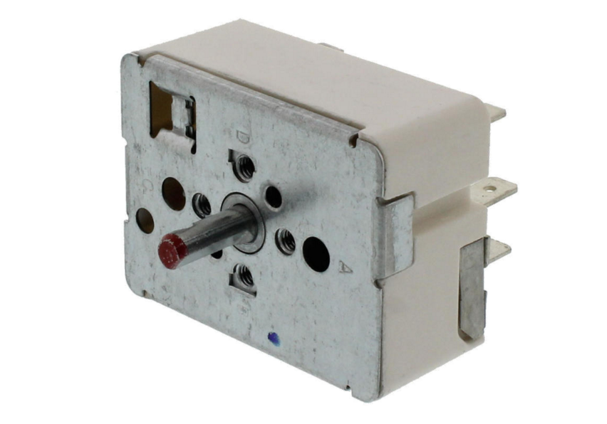 316436001 Range Infinite Switch for Electrolux