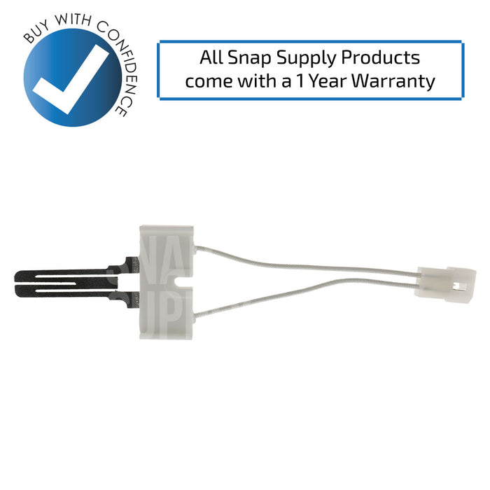 LH33ZS004 Furnace Igniter for Carrier - Snap Supply - [Product_Sku]