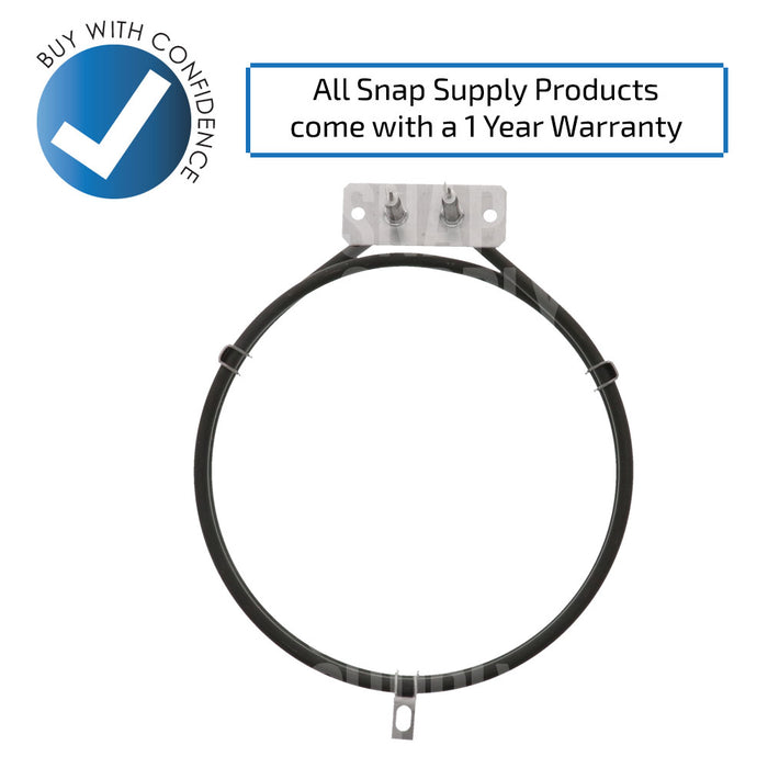 MEE61925405 Convection Element for LG - Snap Supply -Home Improvement [Product_Sku]