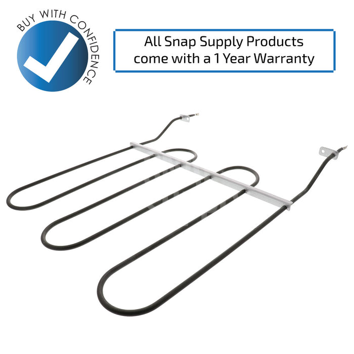 MEE61945104 Broiler Element for LG - Snap Supply - [Product_Sku]