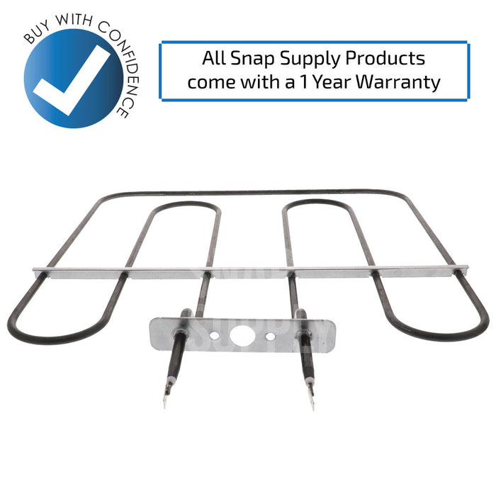 Snap Supply Bake Element for LG Directly Replaces MEE62306504 - Snap Supply -Element [Product_Sku]