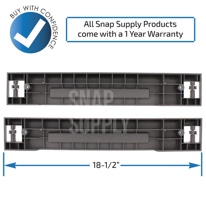 SKK-7A Stacking Kit for Samsung - Snap Supply -Home Improvement [Product_Sku]