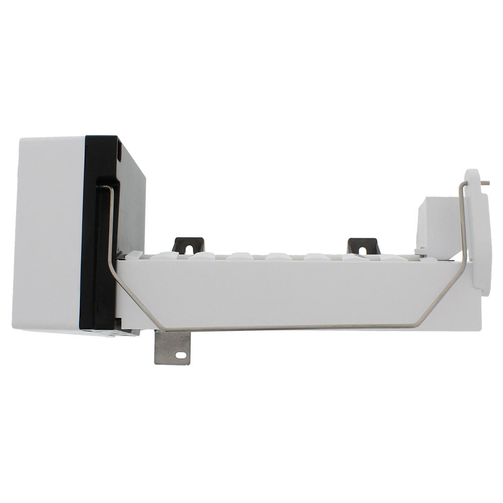Ice Maker For Whirlpool Part W10190965 Snap Supply