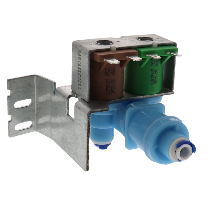 W10190965 & W10408179 Ice Maker & Water Valve Kit for Whirlpool