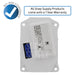 W10271509 Ice Dispenser Auger for Whirlpool - Snap Supply -Refrigerator Parts and Accessory [Product_Sku]