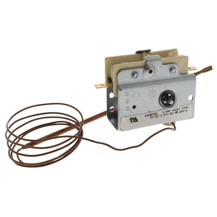 W10636339 Range Oven Thermostat for Whirlpool