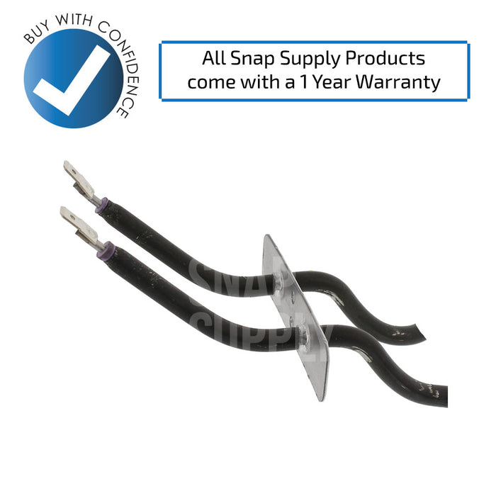 W10779716 Bake Element for Whirlpool - Snap Supply -Element [Product_Sku]