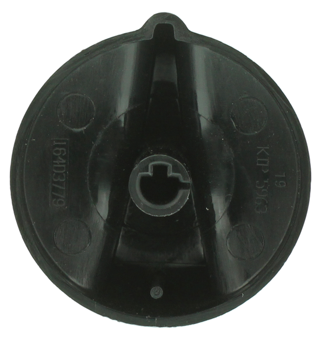 WB03K10035 Burner Knob for GE
