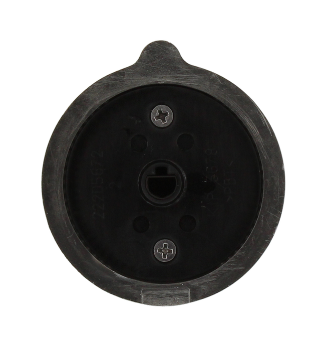 WB03K10303 Burner Knob for GE