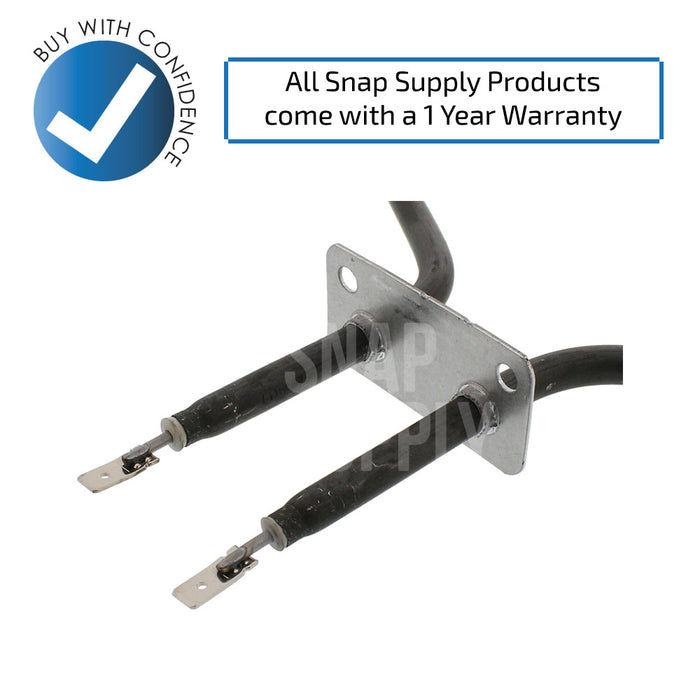 WB44K5009 Broil Element para GE - Snap Supply -Element [Product_Sku]