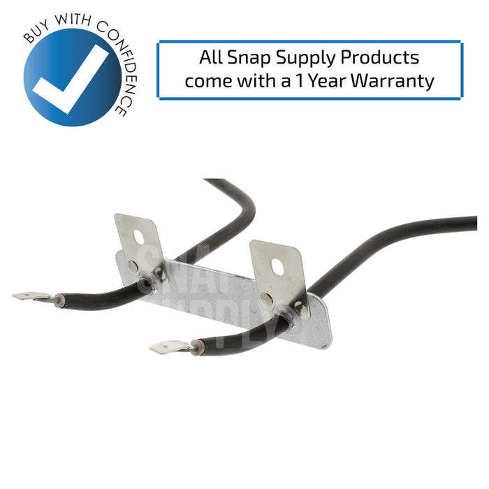 WB44T10011 Bake Element for GE - Snap Supply -Element [Product_Sku]
