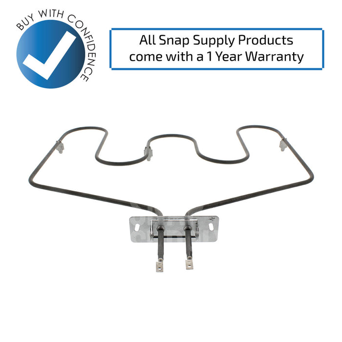 Elemento de horneado WB44X10013 para GE - Snap Supply -Element [Product_Sku]