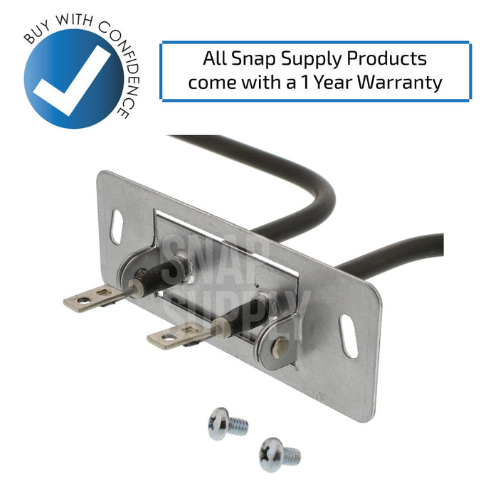 WB44X5043 Bake Element for GE - Snap Supply -Element [Product_Sku]