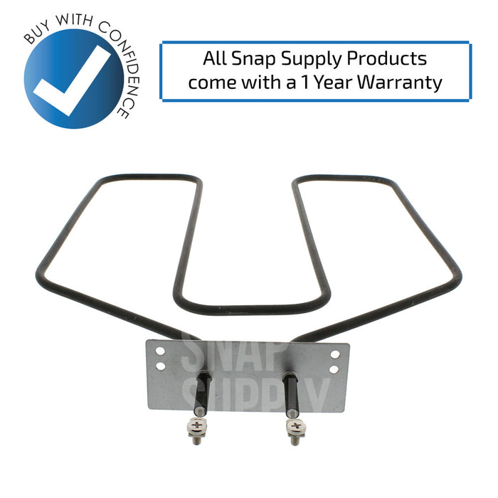 Broil Element for GE - Snap Supply -Element [Product_Sku]
