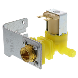 WD15X10011 Dishwasher Water Valve For GE