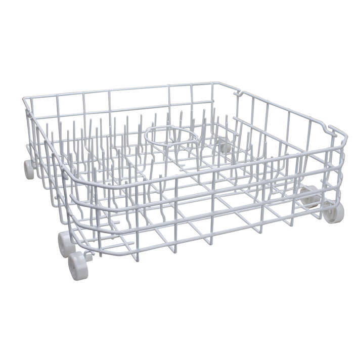 WD28X10335 Dishwasher Lower Rack For GE